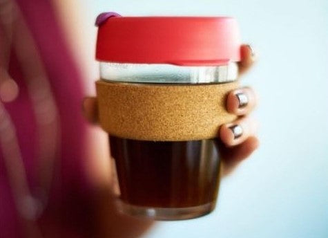 KeepCup Travel Mug