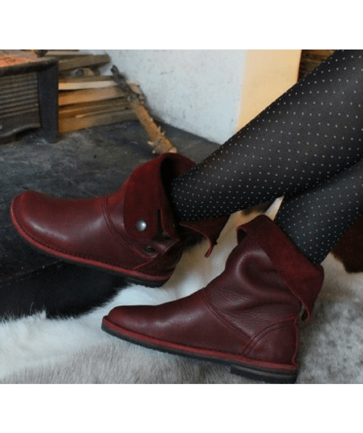 5 Stylish & Sustainable Autumn/Winter Boots |BuyMeOnce.com