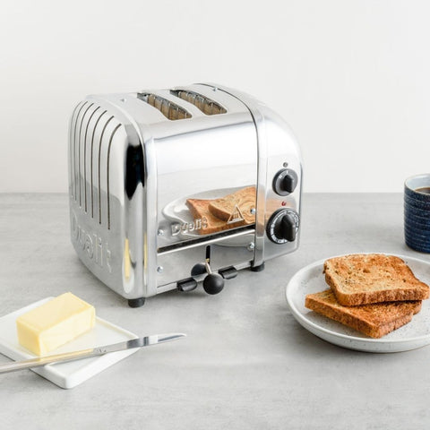 Dualit repairable classic toaster