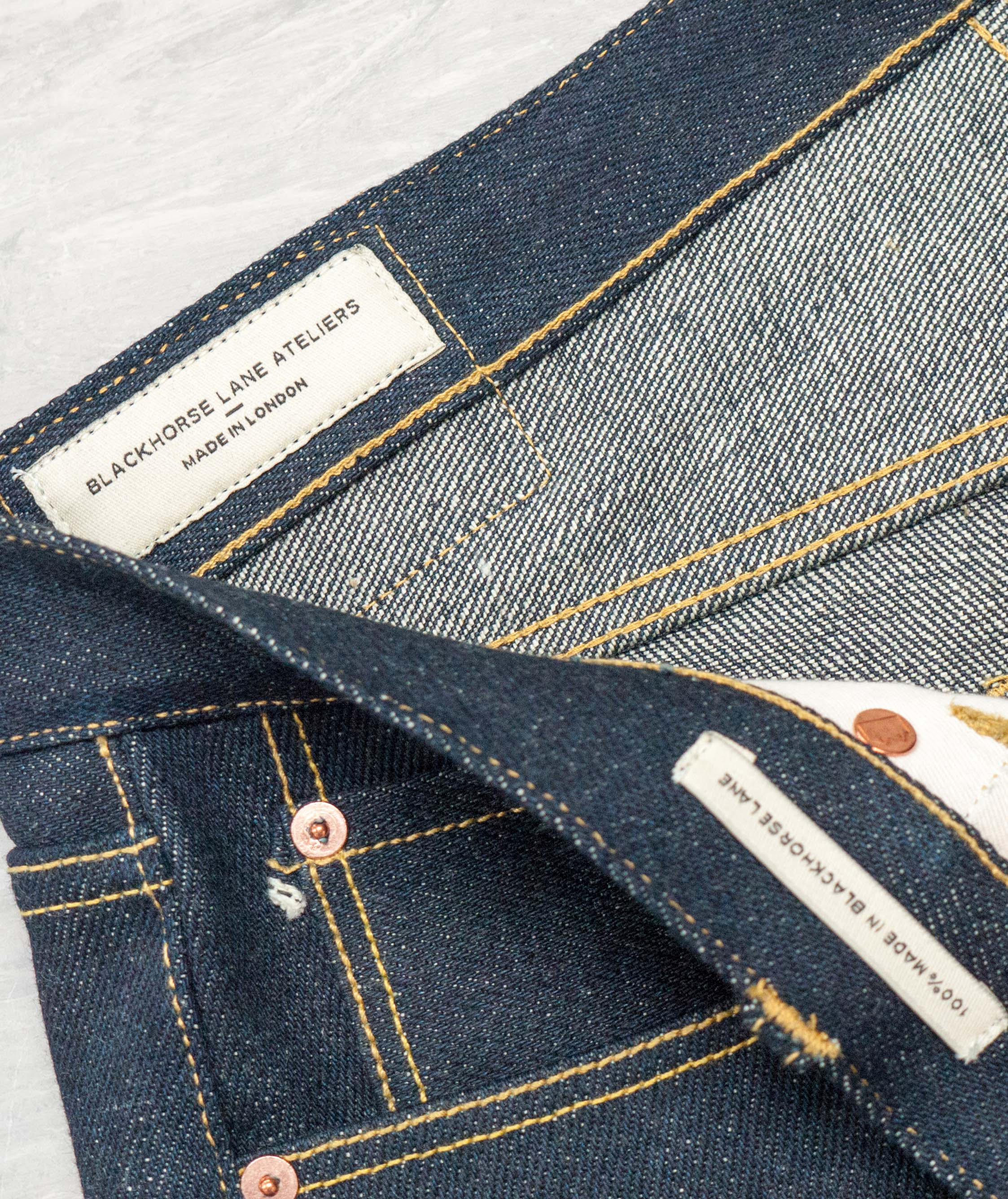 560e73450b8 Verdict  The Most Durable Jeans Brand in the World