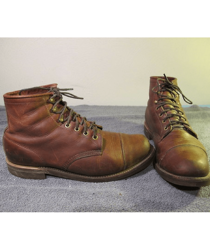 Breaking In: A Change of the Guard in the Bootmaking World |BuyMeOnce.com