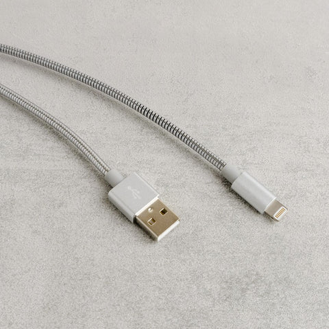 Anchorcable Evercable Lightning charger cable