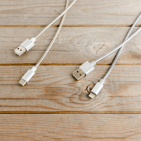 Evercable long-lasting phone cables