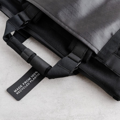 GROUNDTRUTH Technical Tote