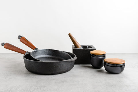 Skeppshult Swedish Cast Iron Products