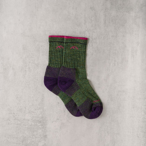 Darn Tough merino wool socks