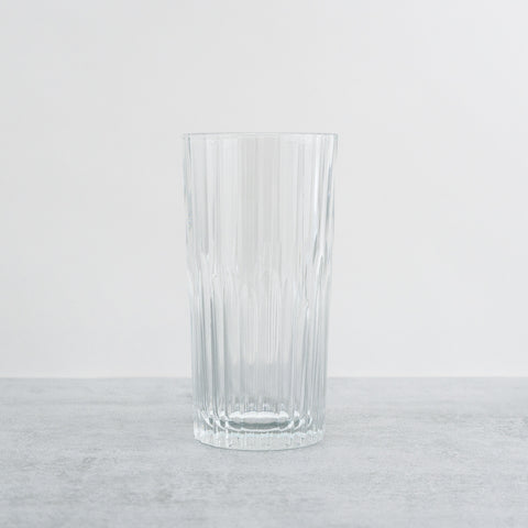 Duralex highball Manhattan tumblers