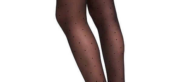 Swedish Stockings Doris Dot Tights