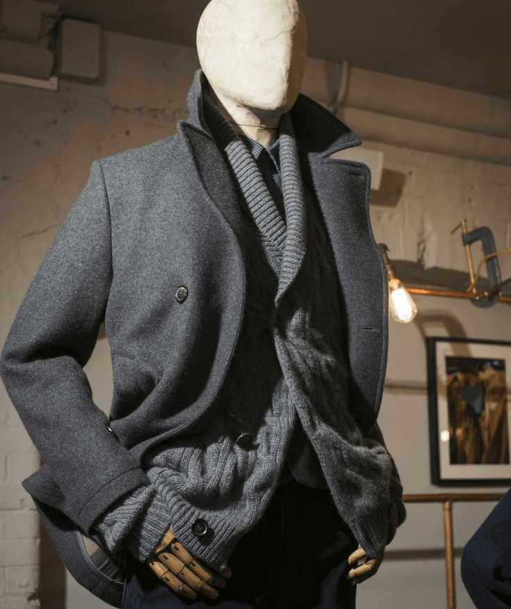 Function, Fashion & the Future: 4 Sustainable Men's Brands from London Fashion Week |BuyMeOnce.com