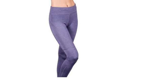 Starseeds Flat White Leggings