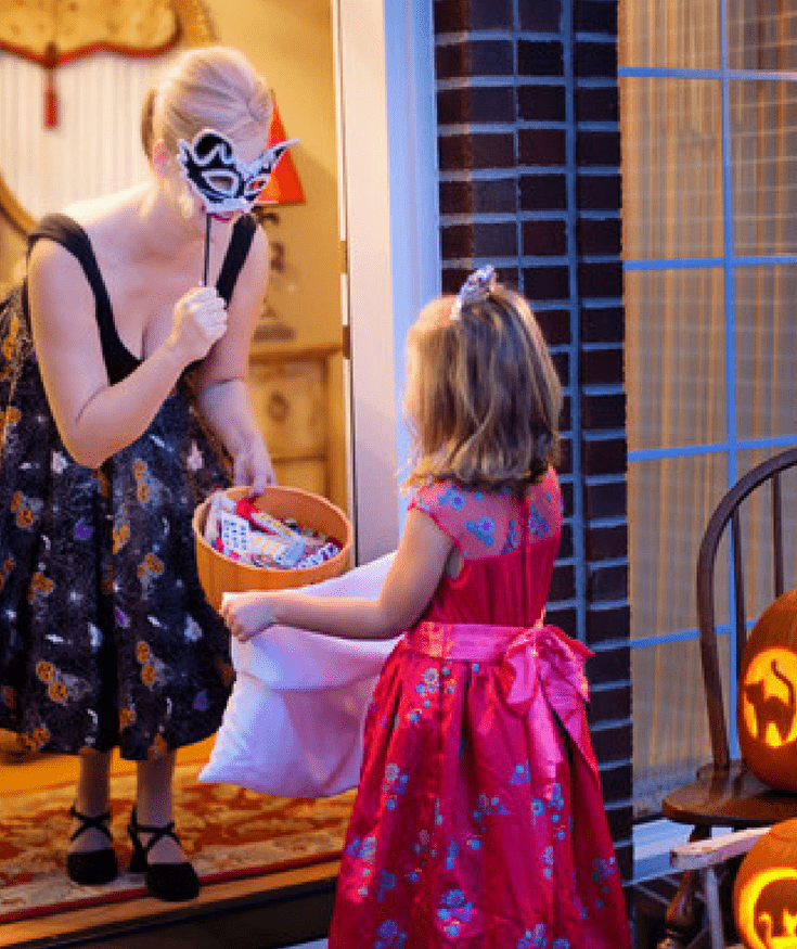 How to host a green Halloween |BuyMeOnce.com