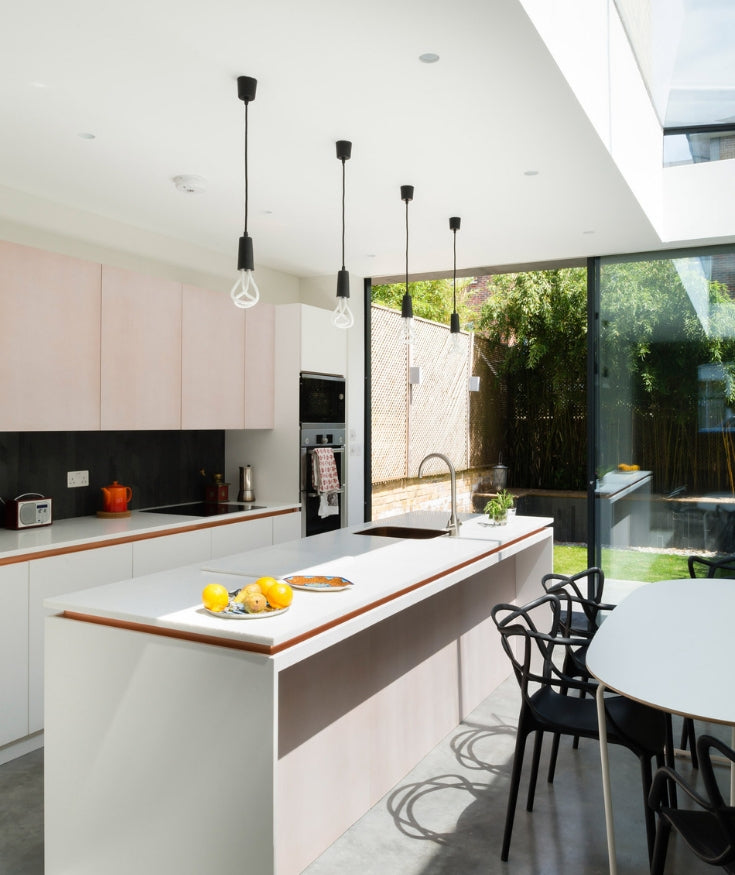 Kitchen Lighting Ideas with Plumen   BuyMeOnce.com
