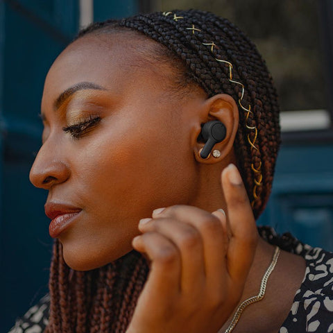 RHA TrueConnect 2 Bluetooth Earbuds