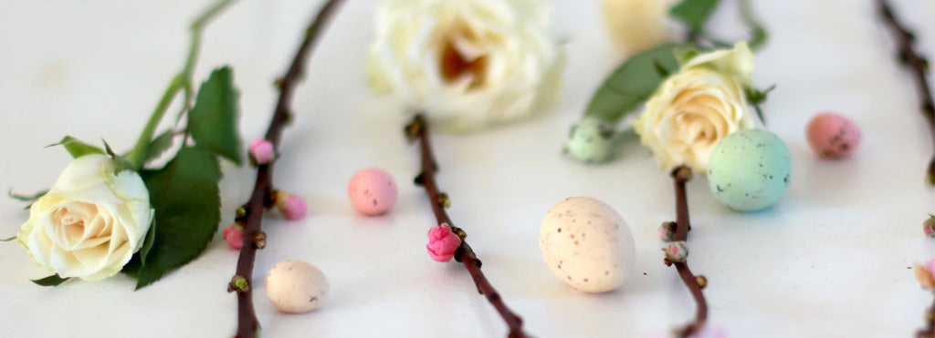 How to Throw a Zero Waste Easter | buymeonce.com