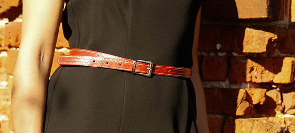 Elvis and Kresse Belt