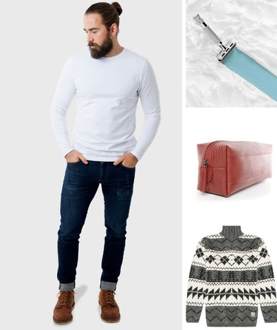 25 Lasting Personal Gifts - Mens | buymeonce.com