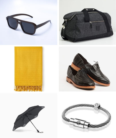 25 Lasting Personal Gifts - Accessories | buymeonce.com