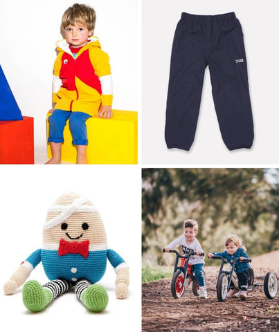 25 Lasting Personal Gifts for Everyone - Kids | buymeonce.com