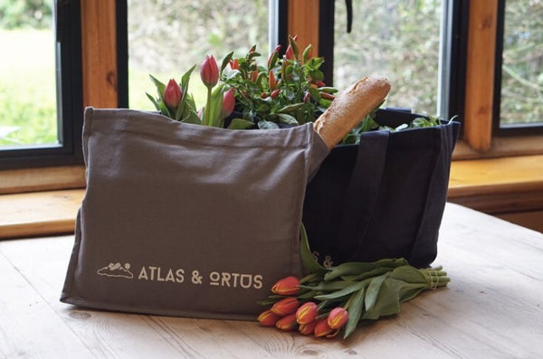 Atlas & Ortus Everyday Shopping Bag