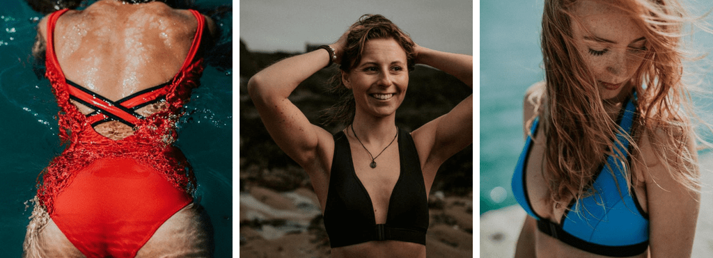 Strong, Sustainable Swimsuits Made from Marine Waste | BuyMeOnce.com