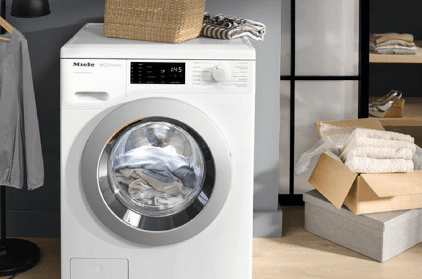 WDB020 Eco Washing Machine