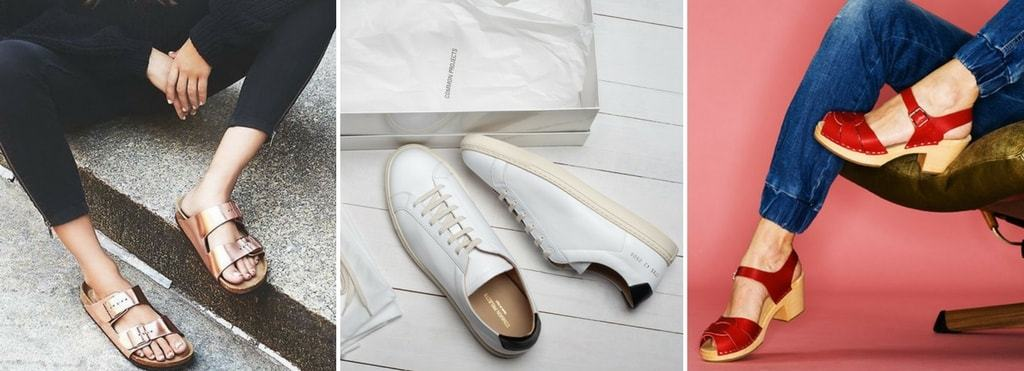 The Only Shoes You'll Ever Need to Buy |BuyMeOnce