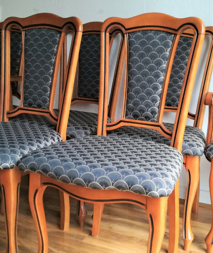 Reupholstery: A Sustainable Solution for your Old Furniture | buymeonce.com