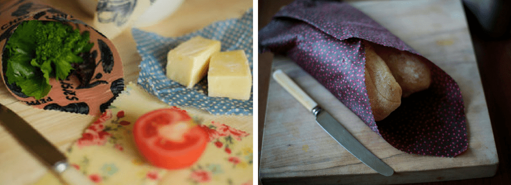 Reusable Food Wrap Vs. Cling Film: Which is the superior product?