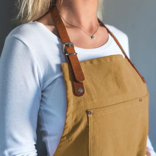 Star Product: Original Cotton Apron