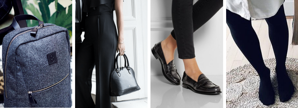 How to Build a Killer Capsule Work Wardrobe in 6 Steps | BuyMeOnce.com