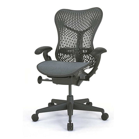 Remanufactured Herman Miller Desk Chair
