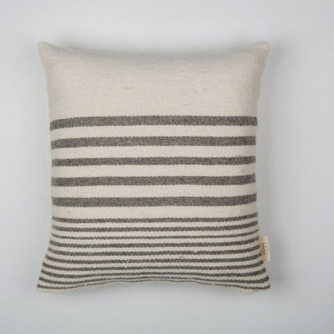 Scandi Stripes Cushion Cover, Multiplo