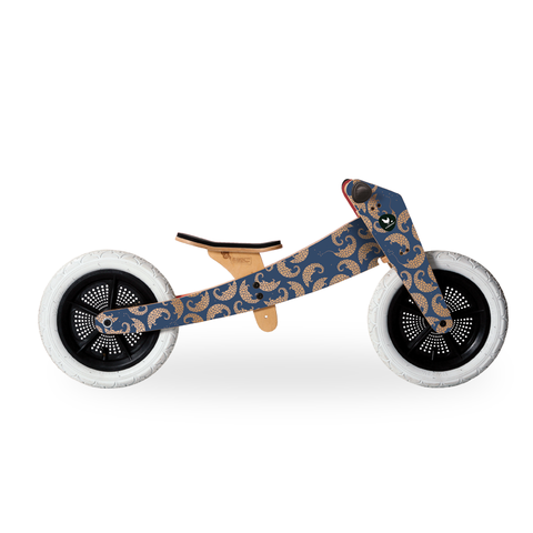 3-in-1 Convertible Bike, Pangolin Edition