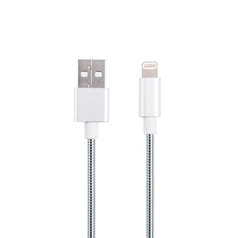 Evercable Charging Cable, Lightning
