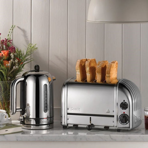 Classic Stainless Steel Kettle - BuyMeOnce Direct - BuyMeOnce UK
