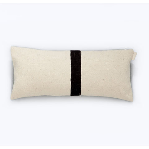 Black and White Cushion Cover, Autonno - BuyMeOnce Direct - BuyMeOnce UK