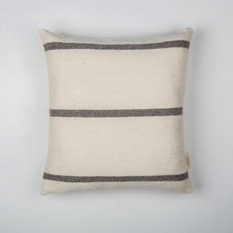 Scandi Stripes Cushion Cover, Tre Linee