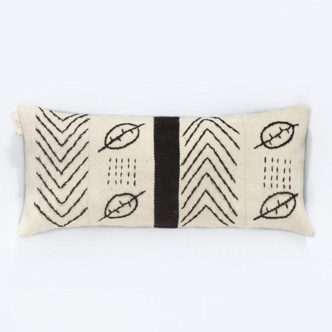 Black and White Cushion Cover, Autonno