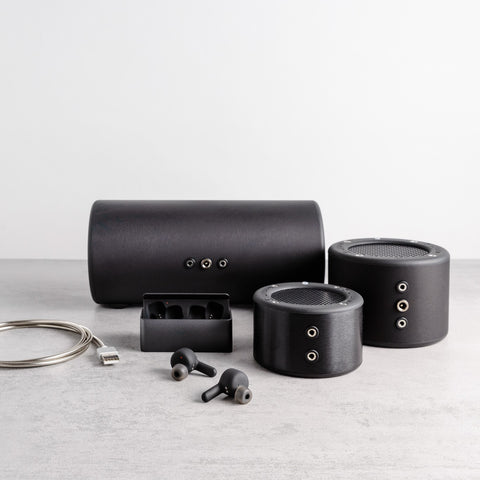 Minirig 3 Bluetooth Speaker, 100 Hour Battery
