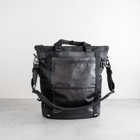 GROUNDTRUTH Sustainable Technical Tote