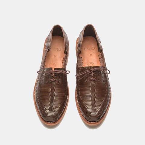 Benito Men's Shoes, Coffee - BuyMeOnce Direct - BuyMeOnce UK