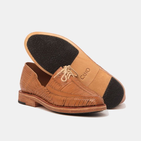 Benito Men's Shoes, Cognac - BuyMeOnce Direct - BuyMeOnce UK