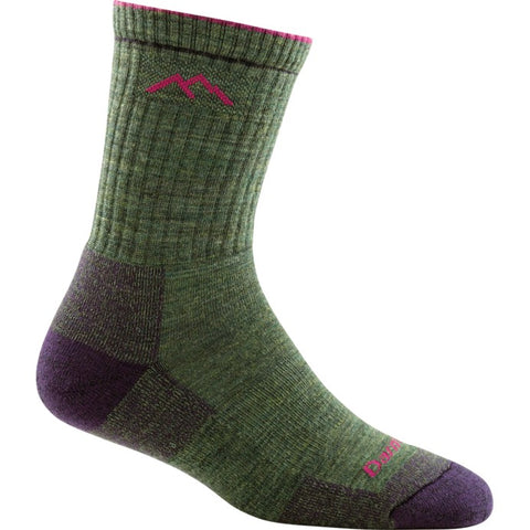 Women's Micro Crew Cushion Hiking Socks - BuyMeOnce Direct - BuyMeOnce UK