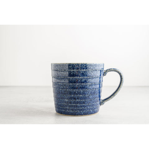 Studio Blue Cafetiere & Mugs Gift Set