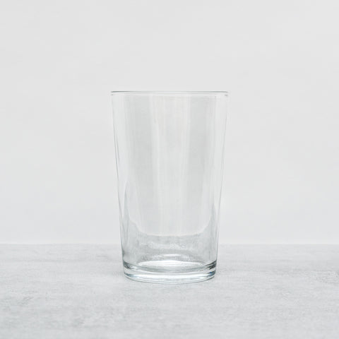 Unie Glass Tumbler, Pack of 6
