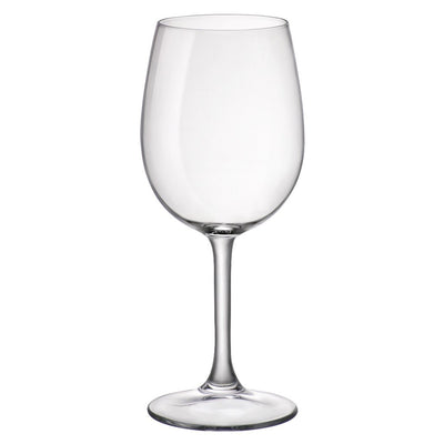 Duralex Amboise Break-Resistant Wine Glasses, 43.5 cl, Set of 12 | BuyMeOnce UK