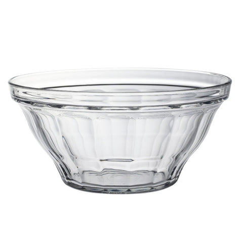 Duralex Picardie Clear Glass Bowl, 23cm | BuyMeOnce UK