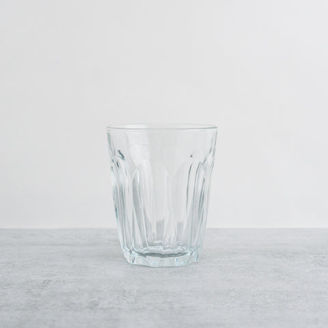 Provence Glass Tumbler, 250ml, Pack of 6