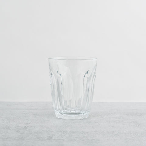 Provence Glass Tumbler, 220ml, Pack of 6