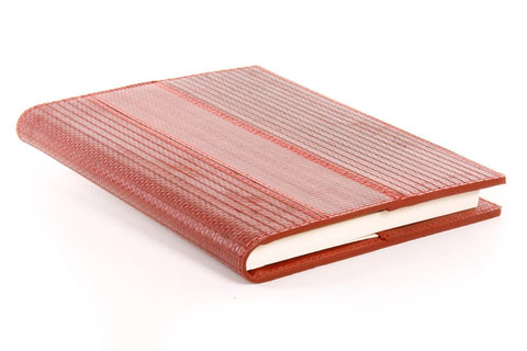 Firehose-Bound Notebook